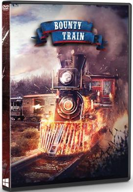 Bounty Train (2016)