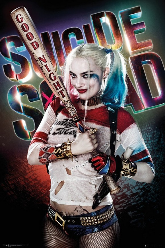 Suicide Squad: Special Ops / Отряд самоубийц: Спецназ (2016)