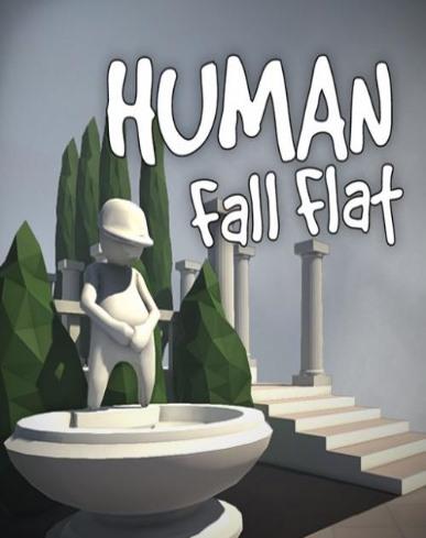Human: Fall Flat (2016)