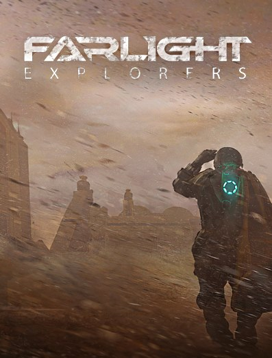 Farlight Explorers (2016)