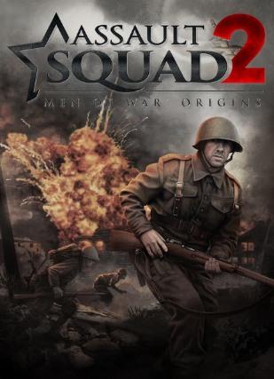 Assault Squad 2: Men of War Origins (2016)