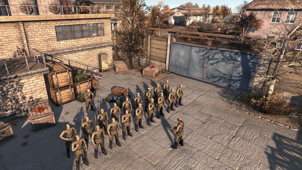 Скачать men of war 2.