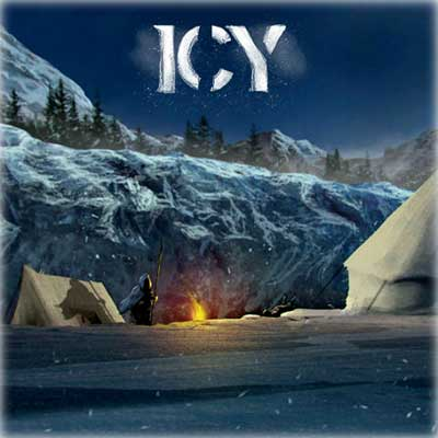 Icy [2015]
