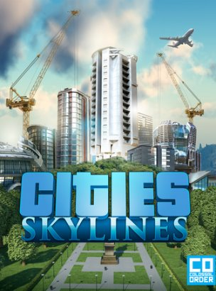 Cities: Skylines - Deluxe Edition [v 1.2.0 + 3 DLC] (2015)
