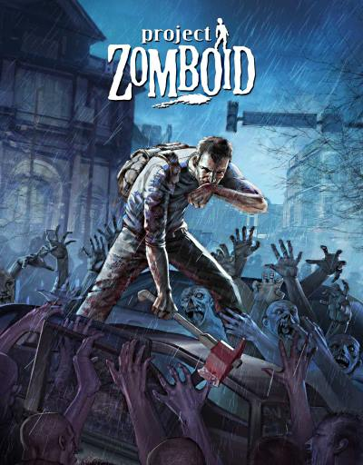 Project Zomboid [build 32.30] [2015, RUS]