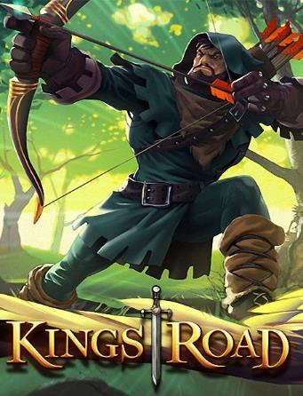 Kings Road [4.0.0] [2014,RUS]