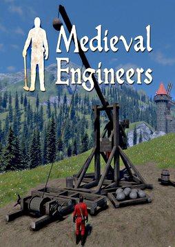 Medieval Engineers v02.042.008 [RUS |2015]