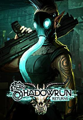 Shadowrun Returns: Deluxe Editon (2013)