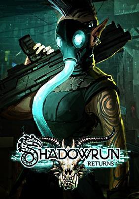 Shadowrun Returns: Deluxe Editon (2013)