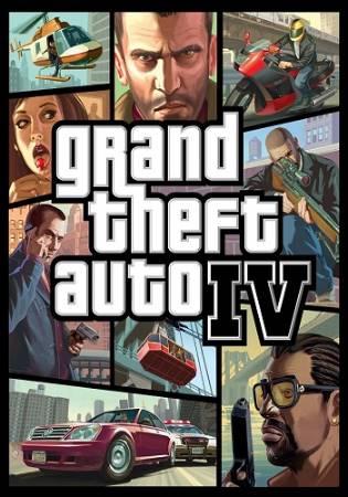 GTA 4 / Grand Theft Auto IV