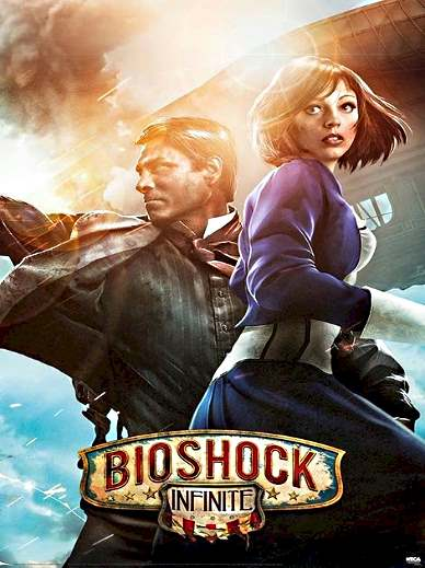 BioShock Infinite (Русская озвучка)