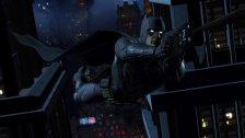 Batman: The Telltale Series - Episode 1-5 (2016)