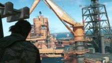 Metal Gear Solid V: The Phantom Pain (2015)