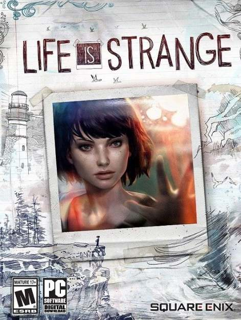 Life Is Strange. Episode 1-4