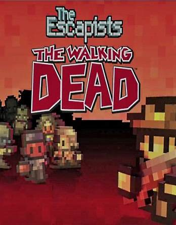 The Escapists: The Walking Dead (2015) PC