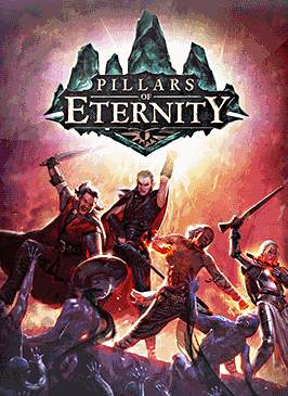 Pillars Of Eternity: Royal Edition  (2015)