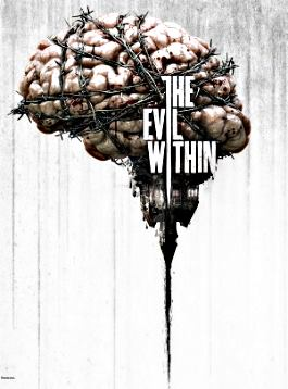 The Evil Within (2014) PC [Ru/En]