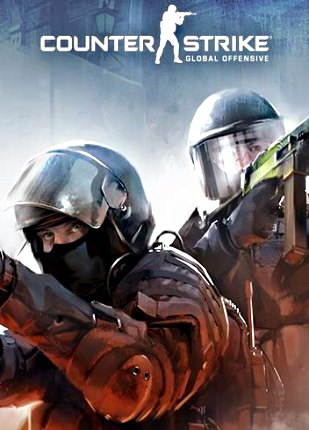 Counter-Strike: Global Offensive v1.35.0.6 (NO steam)