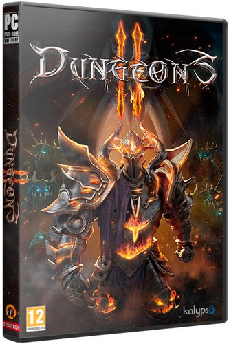 Dungeons 2 (2015) PC