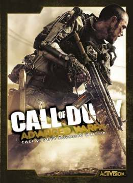 Call of Duty: Advanced Warfare (2014) PC