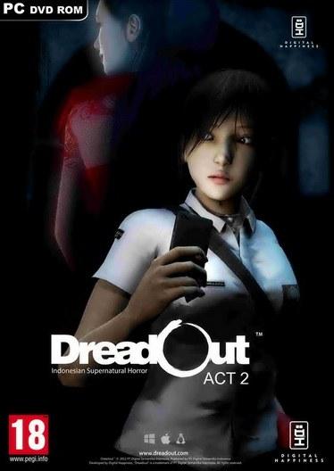 DreadOut (2014)