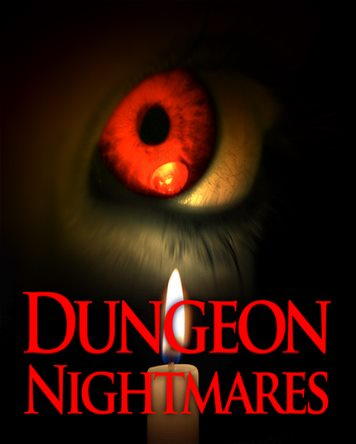 Dungeon Nightmares 2 : The Memory
