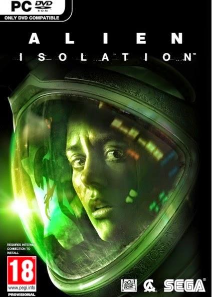 Alien: Isolation  (2014) PC