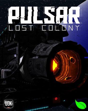 Pulsar: Lost Colony (2015) PC