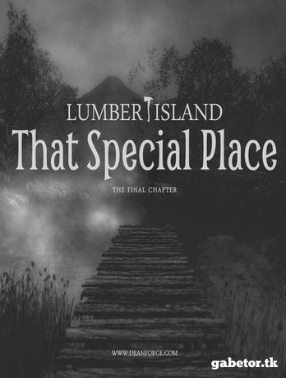 Lumber Island - That Special Place (2015)