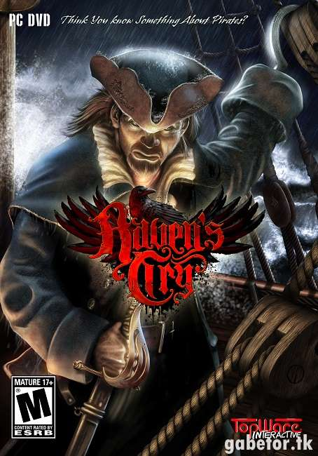 Raven's Cry - Digital Deluxe Edition (2015) PC