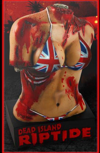Dead Island - Антология (2011-2014)