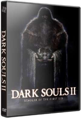 Dark Souls 2: Scholar of the First Sin (2015) PC