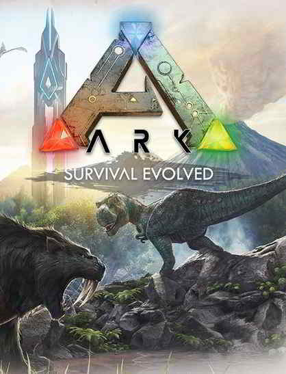 ARK: Survival Evolved v209.2 (2015)