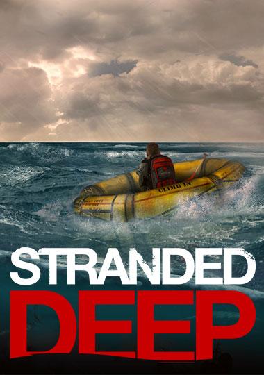 Stranded Deep (v0.05 E2)