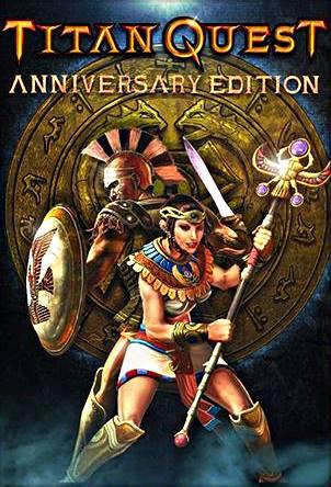 Titan Quest - Anniversary Edition (2016)