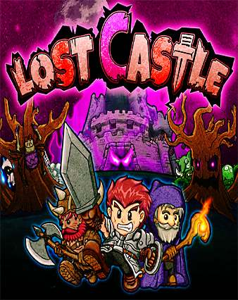 Lost Castle (2016)