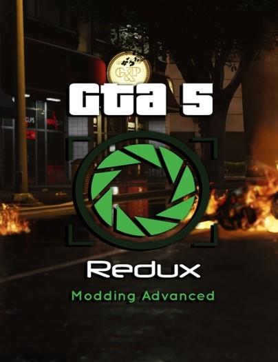 GTA 5 Redux (2016)