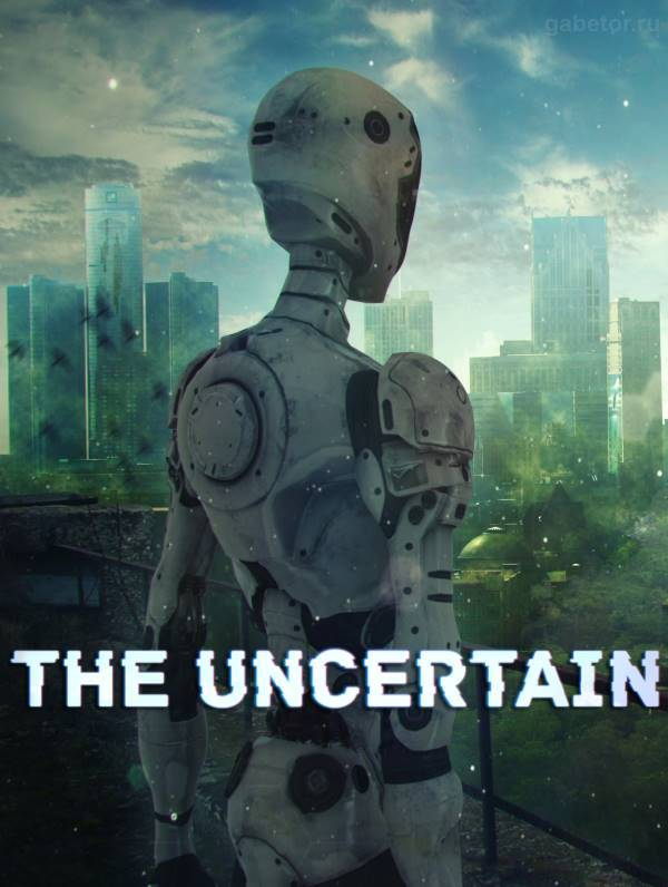 The Uncertain (2016)