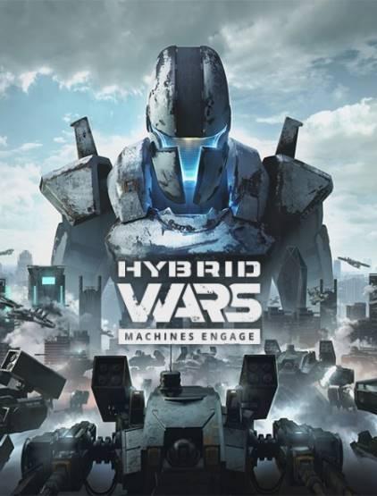 Hybrid Wars (2016)