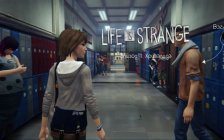 Life Is Strange. Episode 1-4