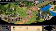 Age of Empires 2: HD Edition [v 4.4] (2013) PC | RePack