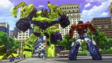 Transformers: Devastation (2015)