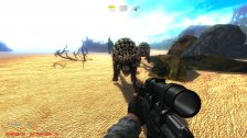 Dinosaur Hunt: Africa Contract (2015) PC | Лицензия
