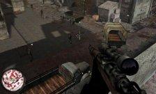 Снайпер. Цена победы / Sniper: Art of Victory [RUS | 2008]