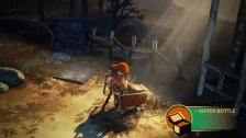 The Flame In The Flood  (2015)