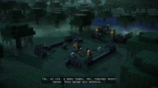 Minecraft: Story Mode: Episode 1-8