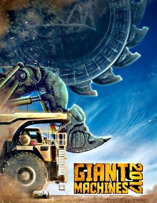 Giant Machines 2017 (2016)