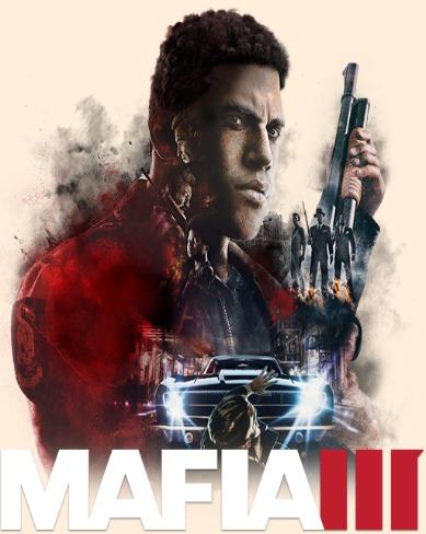 Mafia 3 / Мафия 3 (2016)