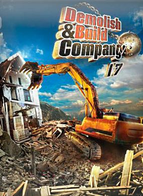 Demolish & Build Company 2017 (2016)