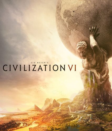 Sid Meier's Civilization VI (2016)